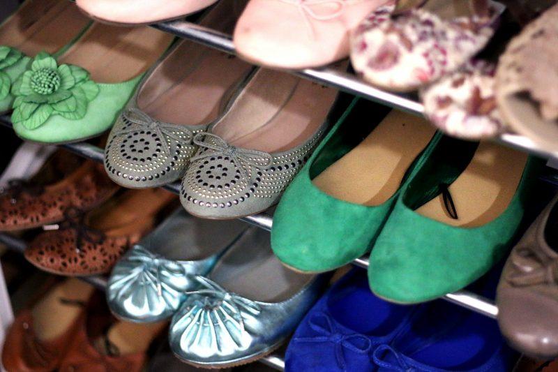 helytakarékos cipőrendező